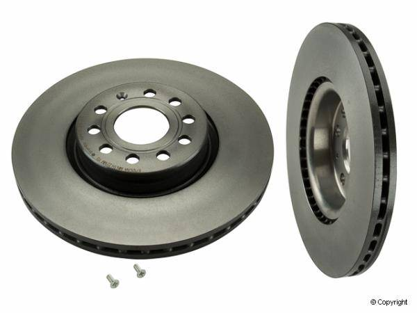 Brembo - Brembo Front Rotors (288mm)(Set of 2)