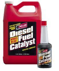 Redline - Diesel Fuel Catalyst - Gallon