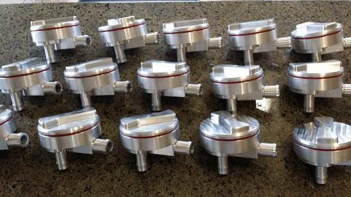 KermaTDI - Crank Case Ventilation Oil Separator Puck (Mk4 ALH)