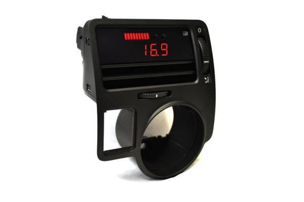 P3 gauges - P3Cars Vent Integrated Digital Interface - Mk4