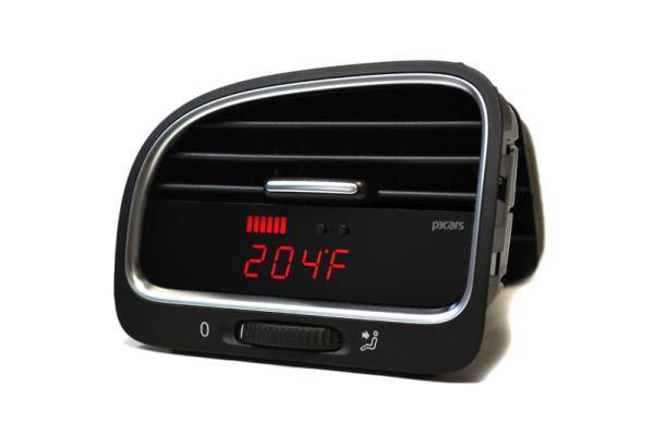 P3cars Vent Integrated Digital Interface for Mk6 Golf JSW