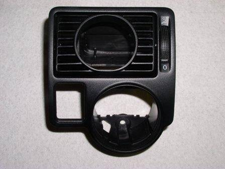 OEM VW - Mk4 Golf Air Vent Pod