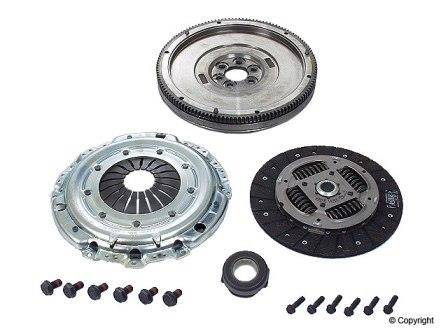 Valeo - Valeo 'VR6 Clutch Kit' for all Mk4