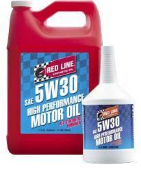 Redline - 5W30 Motor Oil Quart