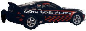 South Bend Clutch - SBC Stage 2 Endurance -VR6 style- without Flywheel