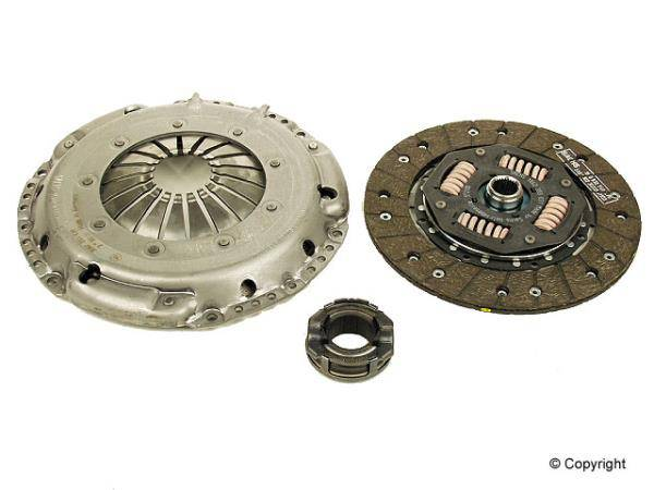 Sachs - Sachs Power Clutch for TDI (no flywheel)
