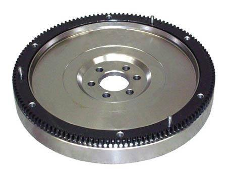 Sachs - G60/VR6 228mm Steel Single Mass Flywheel 22lbs