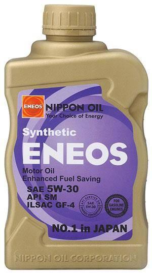Eneos - Eneos 5W-30 Oil