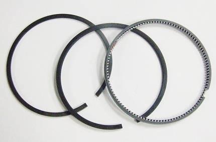 OEM VW - Piston Ring Set (Mk5 BRM) - 1 per Piston -OEM