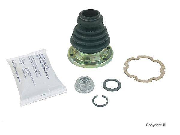 Various but Always Quality - CV Boot Kit Inner Right (Mk4 Manual)