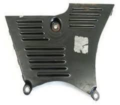 OEM VW - Timing Belt Cover Center (MK4 ALH)