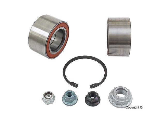 Various But Always Quality Front Wheel Bearing Kit Mk4