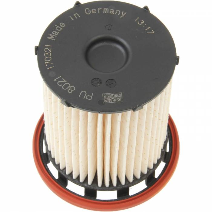 Various but Always Quality - Fuel Filter