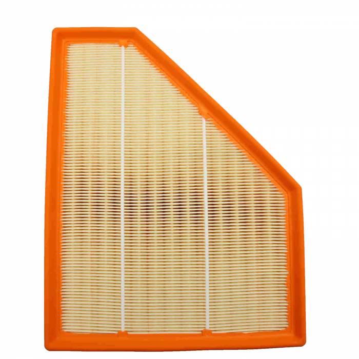 Various but Always Quality - Air Filter 335D