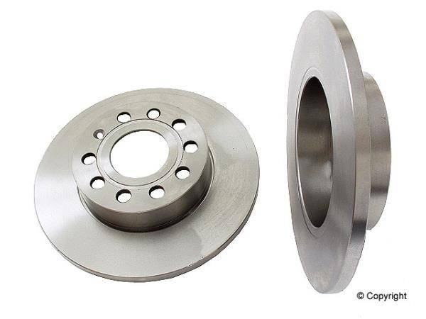 Zimmermann - Zimmermann Rear Rotors MkVI 272mm