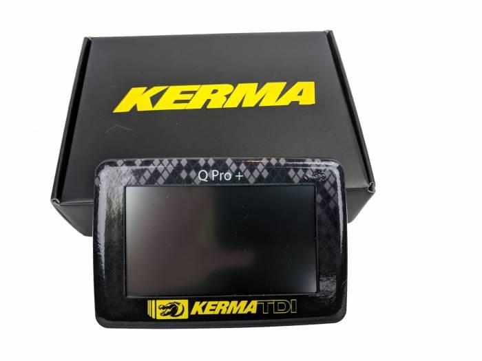 KermaTDI - Q-PRO+ TDI Tuning for 2009-2014 Jetta, Golf, Beetle, Sportwagen (+34whp & +95lb-ft)