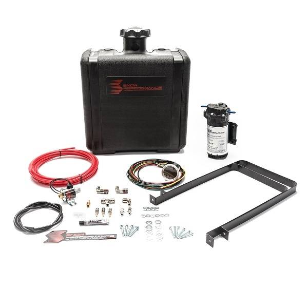 Snow Performance - Snow Performance Stage 2 Boost Cooler Turbo Diesel