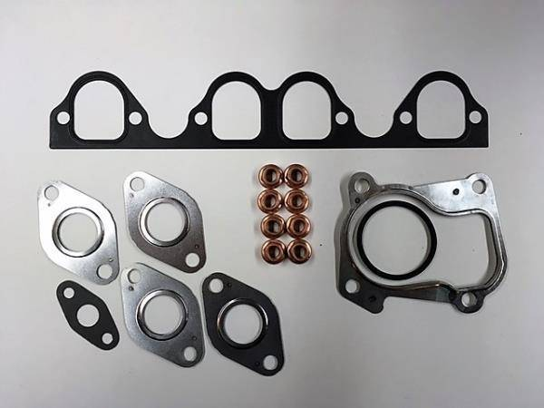 Various but Always Quality - Turbo Installation Kit (MK3)(B4)