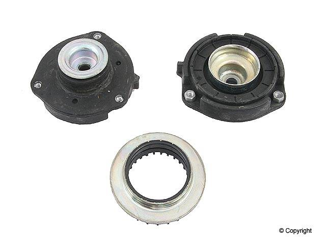 Various but Always Quality - Upgraded Front Strut Mount Kit - (MK5) (Mk6) (Passat NMS)