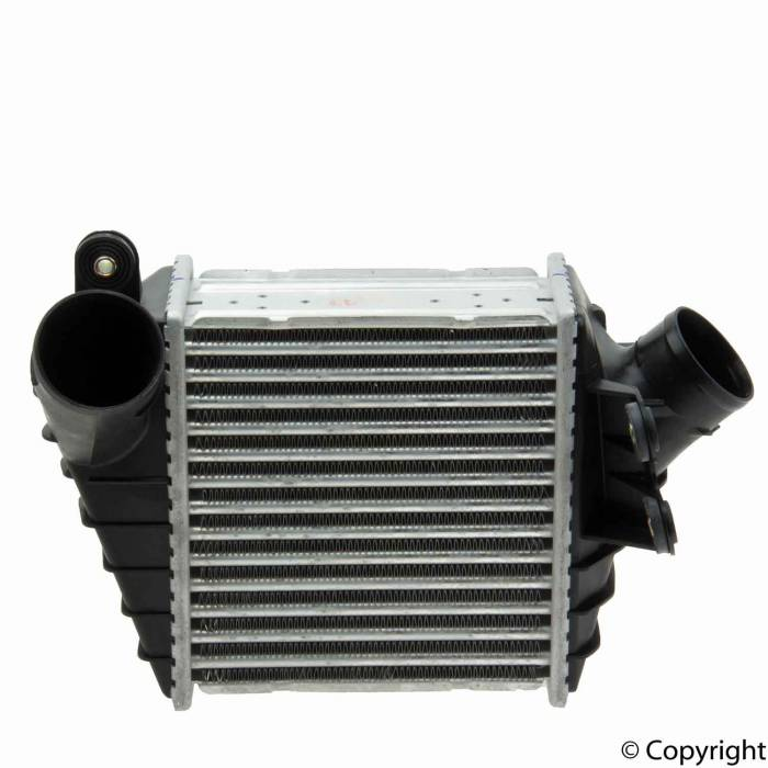Various but Always Quality - Intercooler (ALH New Beetle)