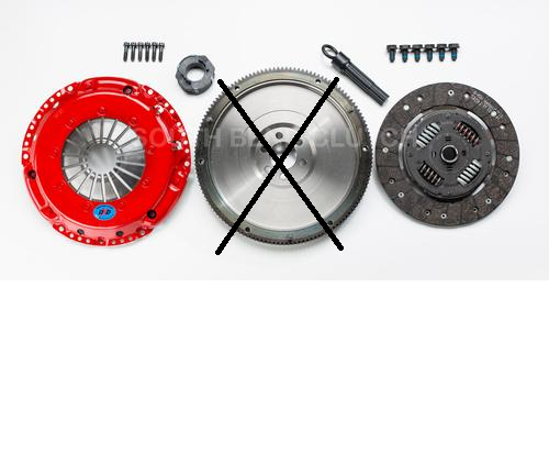 South Bend Clutch - South Bend Clutch Stage 2 Daily Clutch Kit Without Flywheel (5-speed)