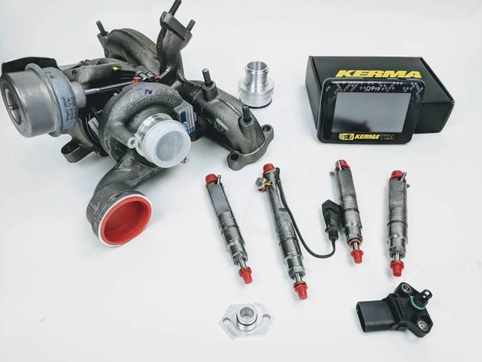 KermaTDI - ECO TDI Kit (Max MPG)
