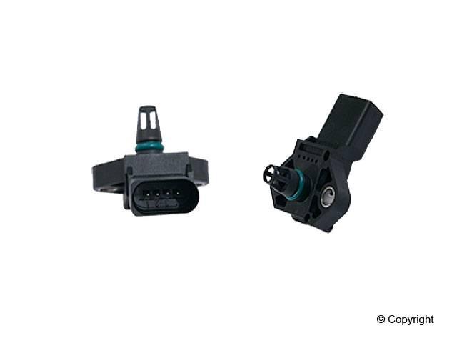 Bosch - 2.5 Bar Map Sensor (BEW) (BRM)