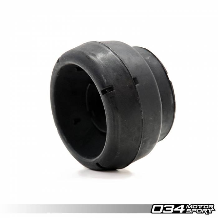 034 Motorsport - STRUT MOUNT, TRACK DENSITY, MKIV VOLKSWAGEN GOLF/JETTA/GTI/GLI & 8N/8L AUDI A3/TT