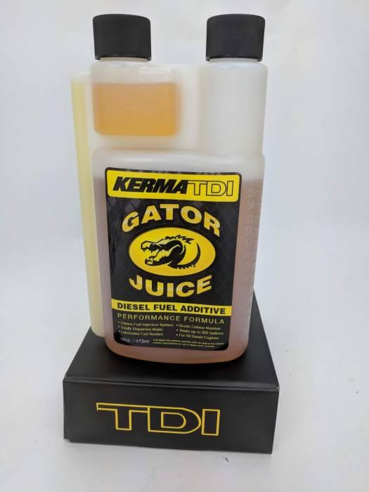 KermaTDI - Gator Juice Diesel Additive 16 oz.