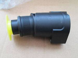 OEM VW - Turbo Outlet Pipe (CR170 Turbo)