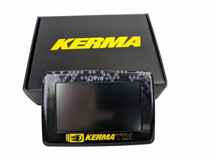 KermaTDI - Kerma Custom TDI Tuning (including Q-PRO+ programmer) for ALH 2000-2003