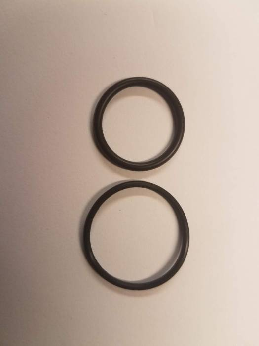OEM VW - Turbo Oil Return Line Banjo O-Ring Seals