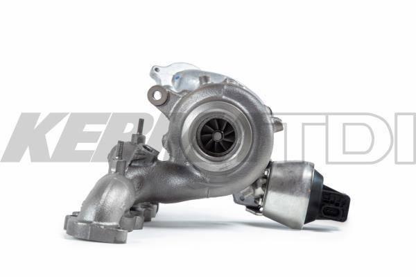 "Borg Warner - Borg Warner model ""CR170"" Turbo"