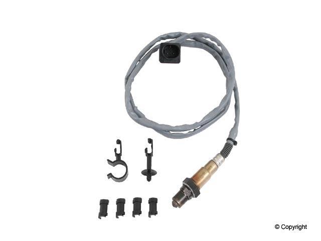 Bosch - Post- Cat Oxygen Sensor