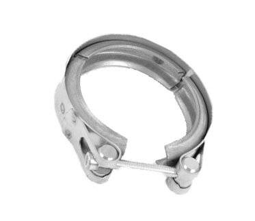 OEM VW - Downpipe V-Band Clamp (BRM) (CBEA) (CJAA)