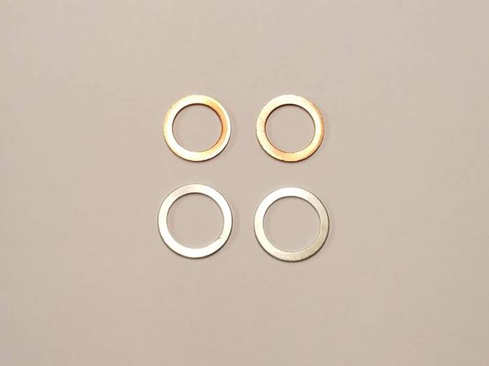 Various but Always Quality - Power Steering Line Seals (Feed and Return) - (Mk4)