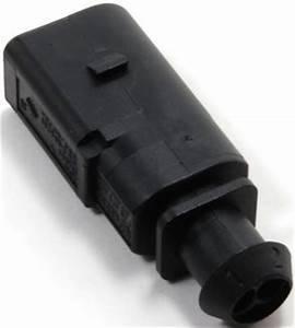 OEM VW - Brake Wear Sensor Connector- Body Side (MK4)