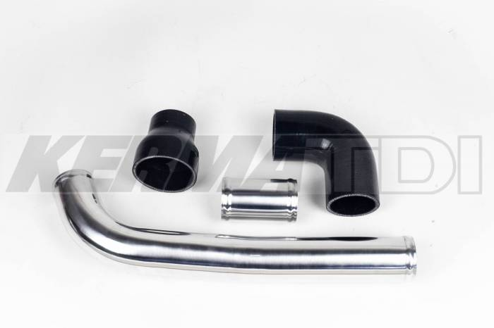 KermaTDI - Upgraded Upper Intercooler Piping for ALH (Golf/Jetta)