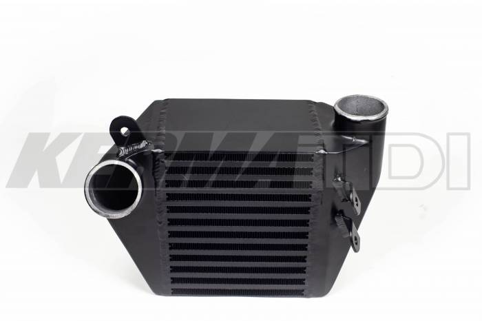 KermaTDI - KERMA SMIC Side-mount intercooler