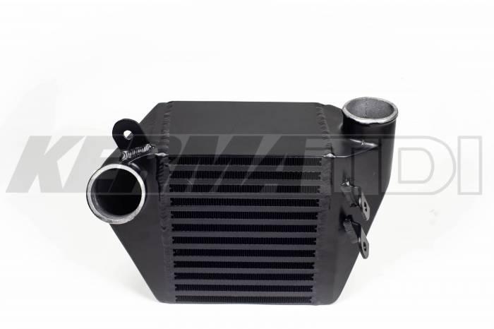 KermaTDI - KERMA SMIC Side-mount intercooler