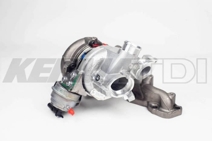 Garrett - Garrett CR190 V2 Turbo For 2015 and 2016 Mk7, B8 and Audi A3 TDI