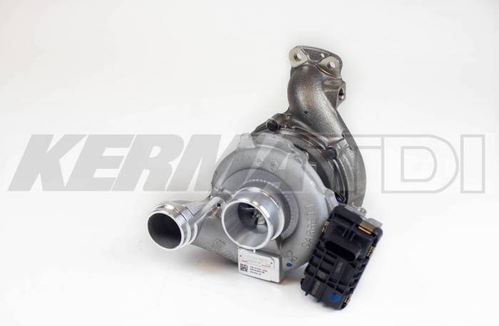 Garrett Upgraded Billet Turbocharger for Sprinter 3.0L