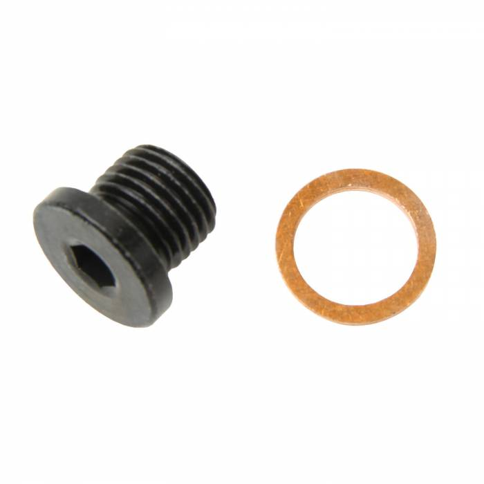 Various but Always Quality - Oil Drain Plug (3.0 TDI)