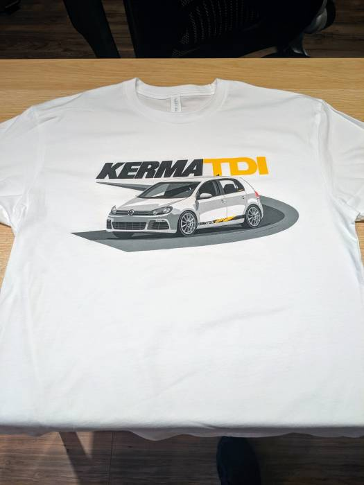 New Kerma Design TShirt