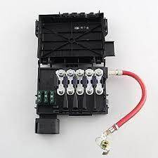 Various but Always Quality - Fuse Box (Mk4 Late 2002+) -Aftermarket