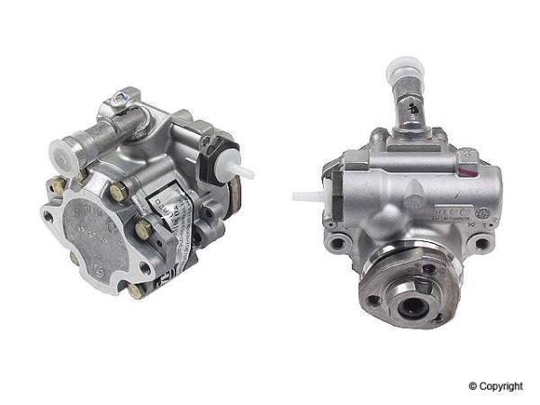 OEM VW - Power Steering Pump - MK4 - OEM
