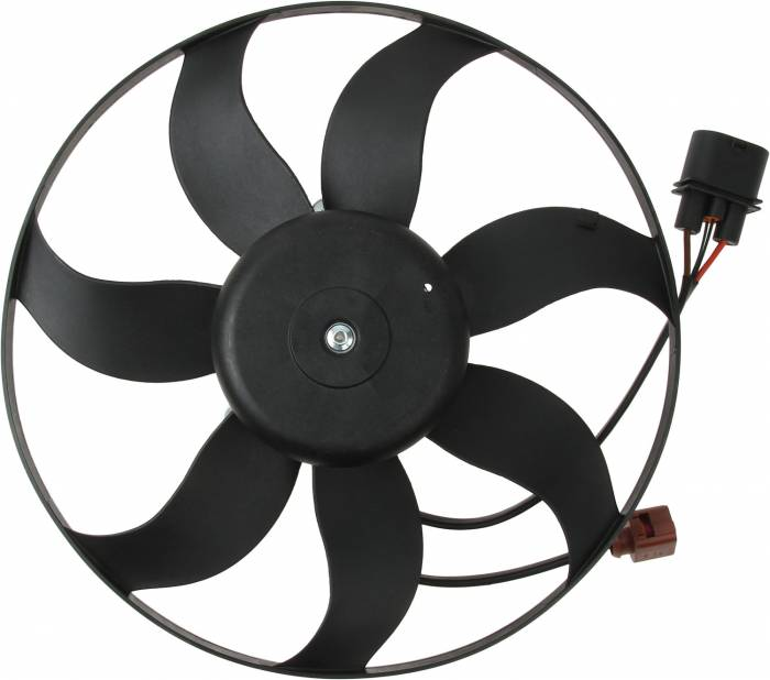 OEM VW - Large Cooling Fan (Late CJAA) (Late CKRA)