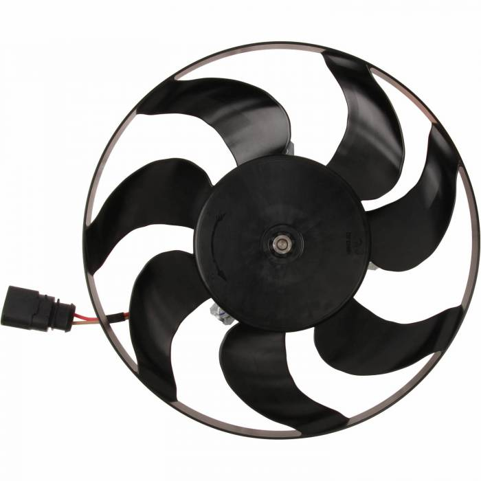 OEM VW - Small Cooling Fan (Late CJAA) (Late CKRA)