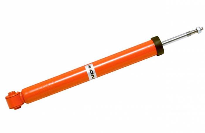 Koni - Koni Str.T [Orange] Rear Shock Set (Mk4 Jetta Wagon)