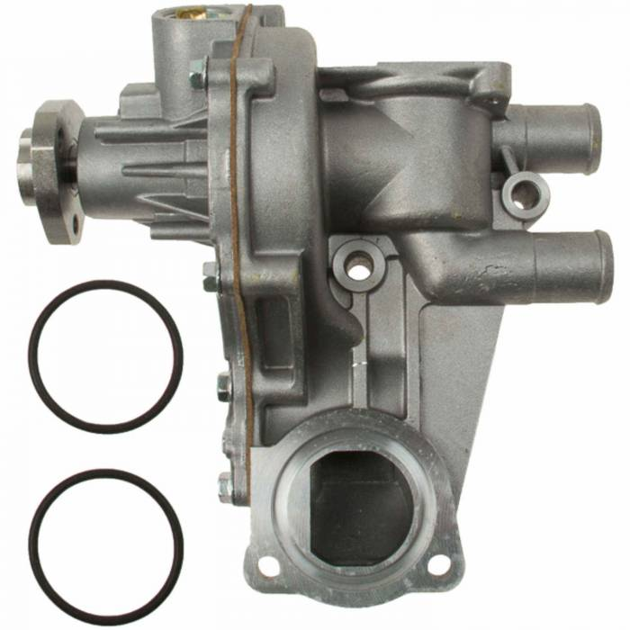 Various but Always Quality - Waterpump with Housing (MK3) (B4)
